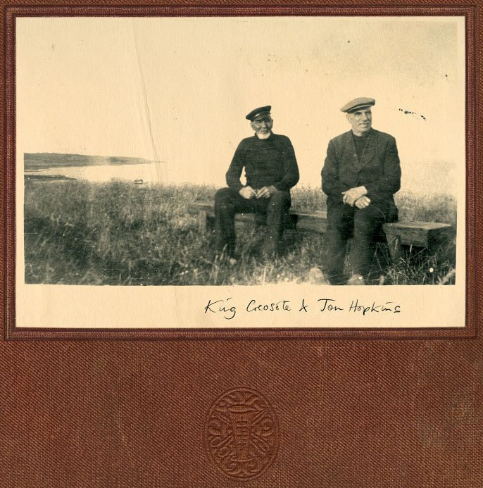 King Creosote Jon Hopkins Diamond Mine album CD artwork cover